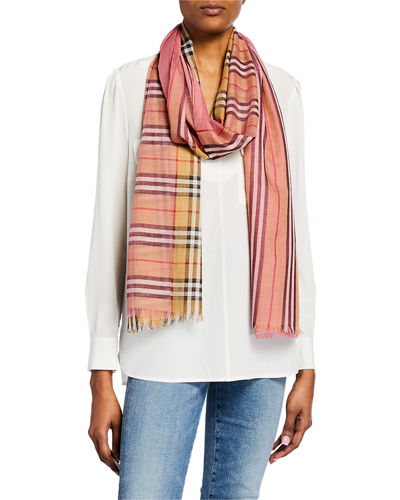 7d0f15065b59 Burberry Accessories   Scarves   Gloves at Bergdorf Goodman