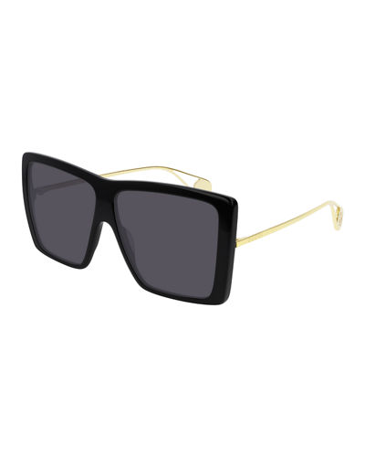 f8cd93dc7c54 Designer Sunglasses : Aviator & Cat-Eye Sunglasses at Bergdorf Goodman