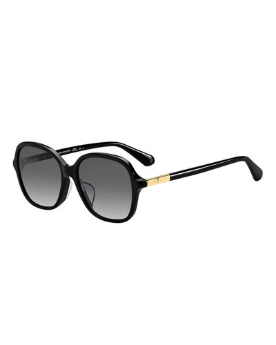bryleef square acetate sunglasses