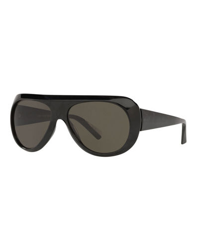 Marmion Acetate Aviator Sunglasses