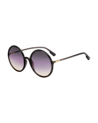 SoStellaire3 Round Nylon Sunglasses