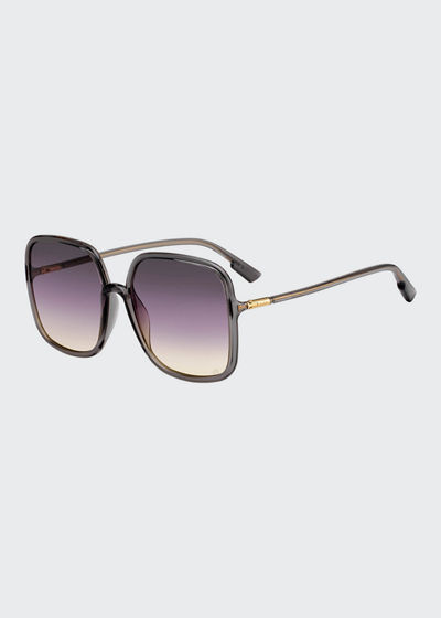 SoStellaire1 Square Sunglasses