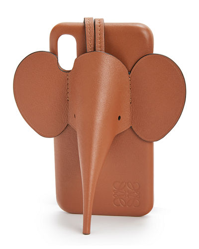 Elephant Phone Cover for iPhone X/Xs