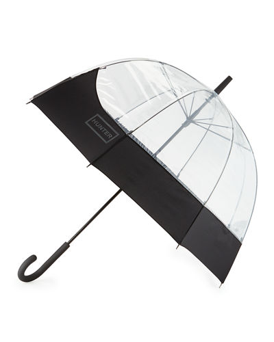 Original Moustache Bubble Umbrella