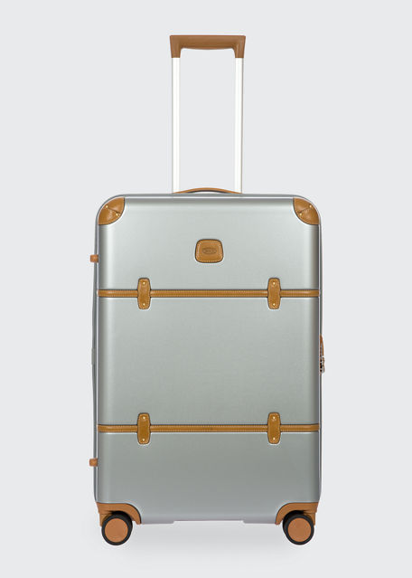 """Bric's Bags BELLAGIO 27"""" SPINNER LUGGAGE"""