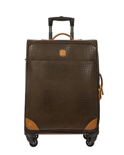 My Safari 25 Expandable Spinner  Luggage