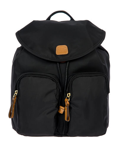52160434192 Small X-Travel City Backpack