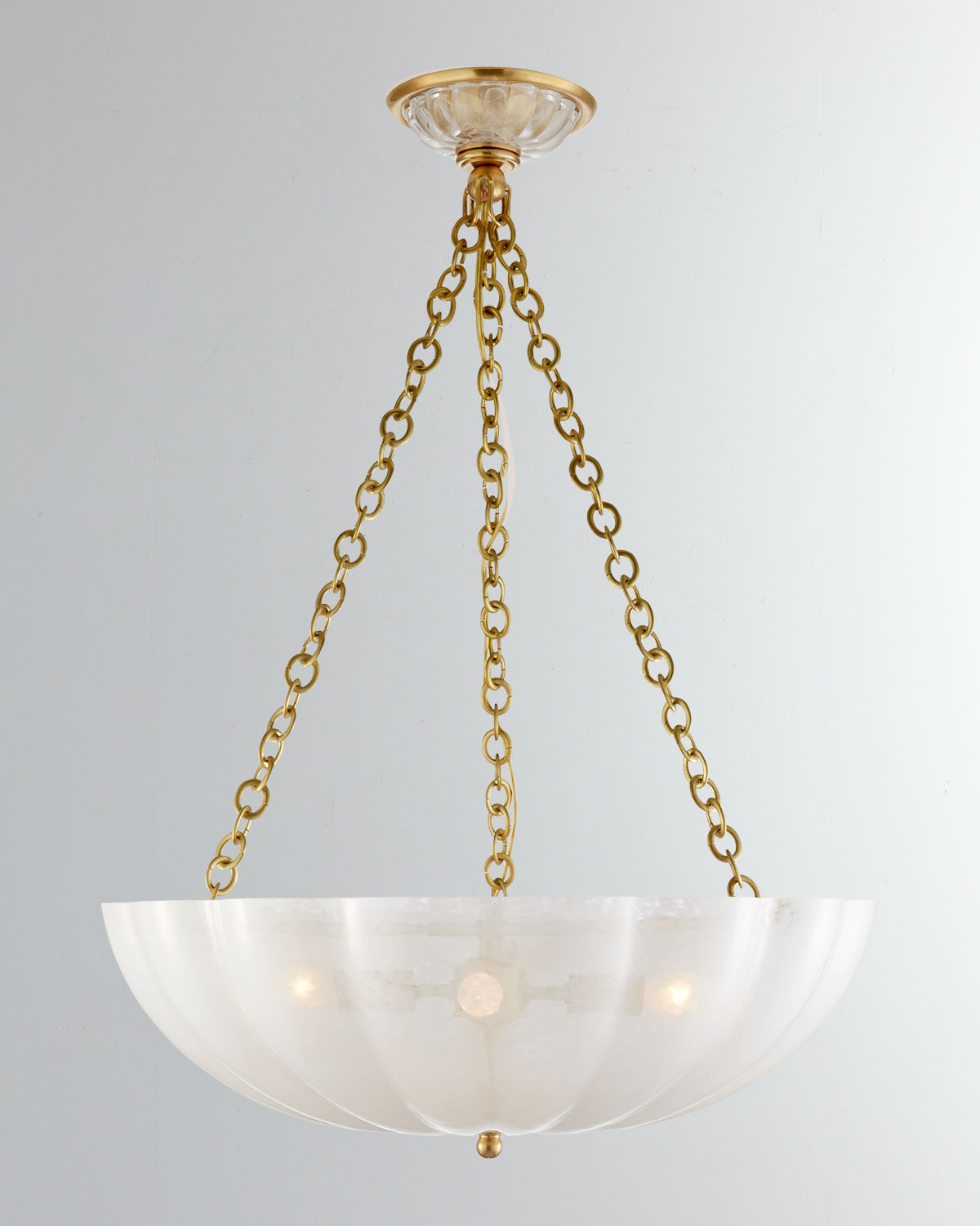 Aerin Clothing ROSEHILL LARGE CHANDELIER