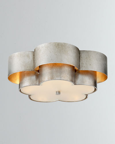 Arabelle Large Flush Mount Light