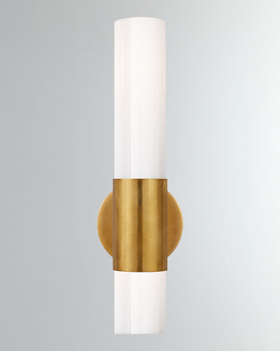 AERIN Penz Medium Cylindrical Sconce