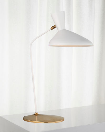 Austen Large Offset Table/Desk Lamp