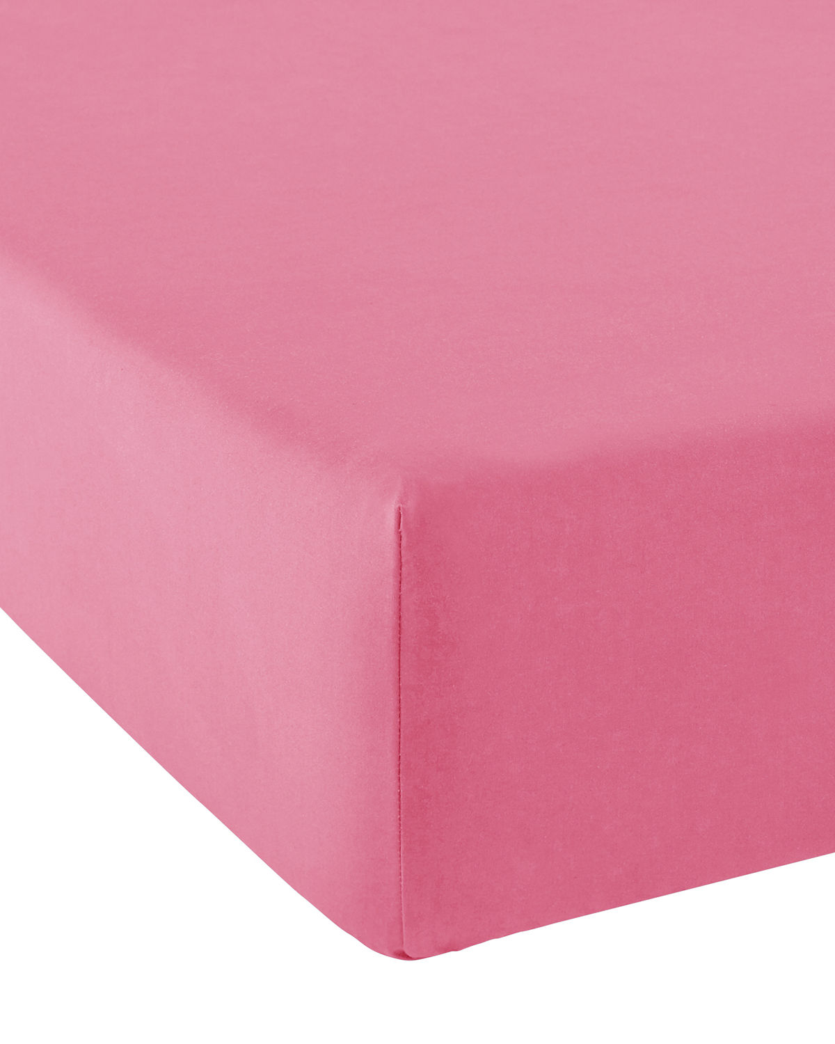 Anne De Solene Clothing VEXIN 200 THREAD-COUNT QUEEN FITTED SHEET