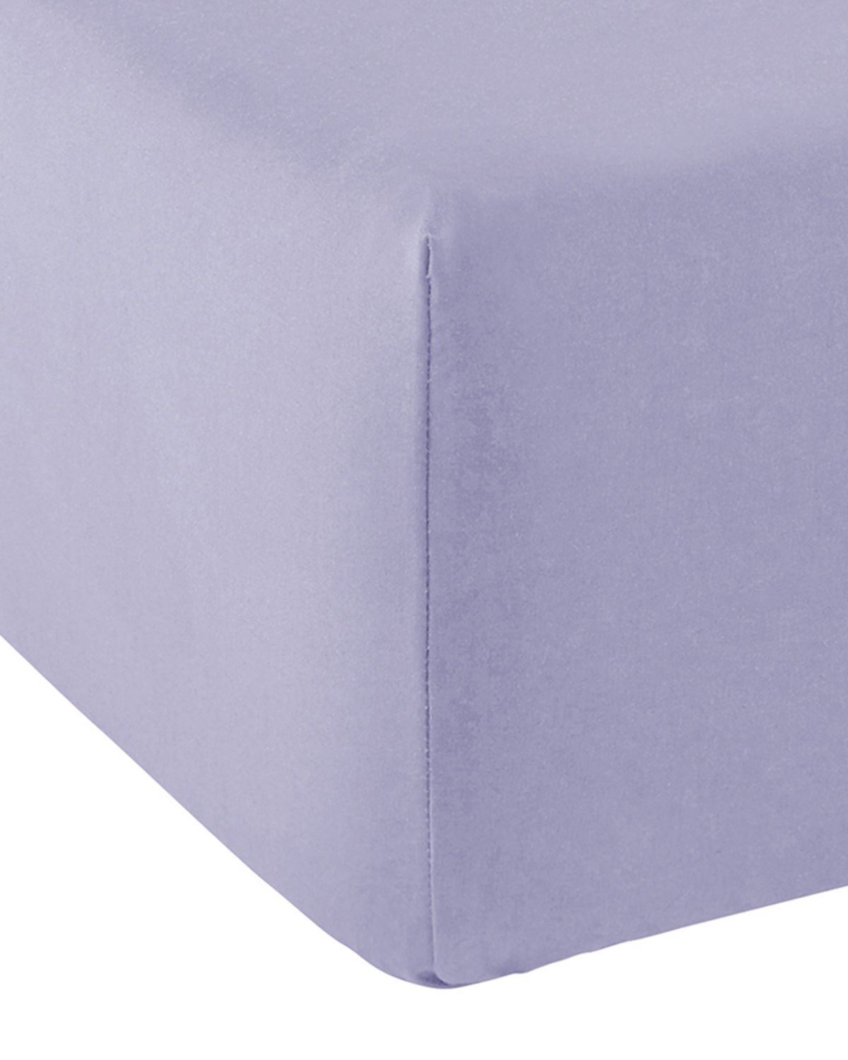 Anne De Solene VEXIN 200 THREAD-COUNT KING FITTED SHEET