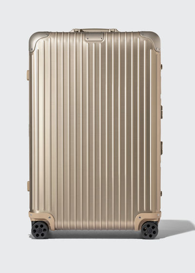 Original Check-In L Spinner Luggage