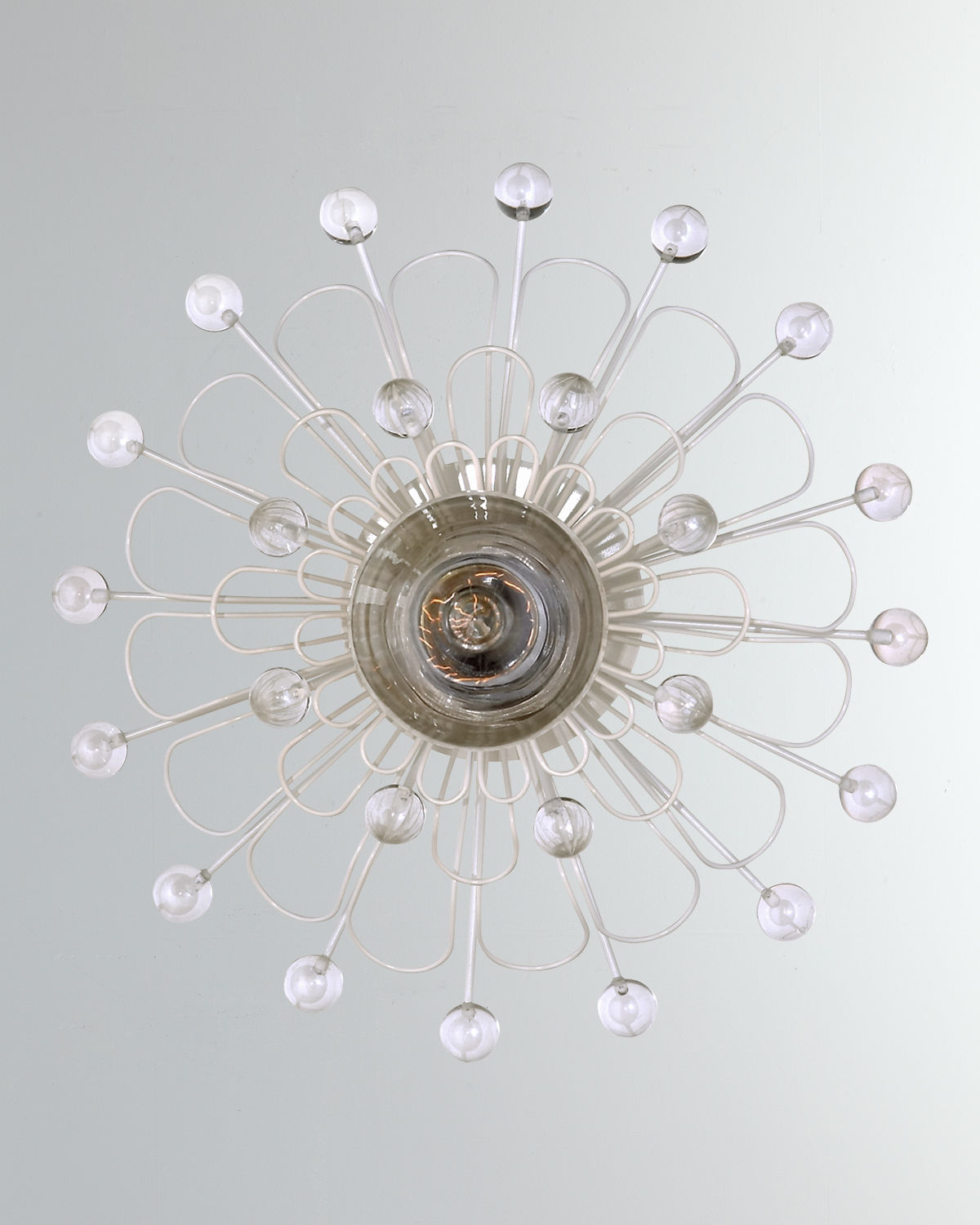 Kate Spade Clothing KEATON WIRE FLORAL SCONCE