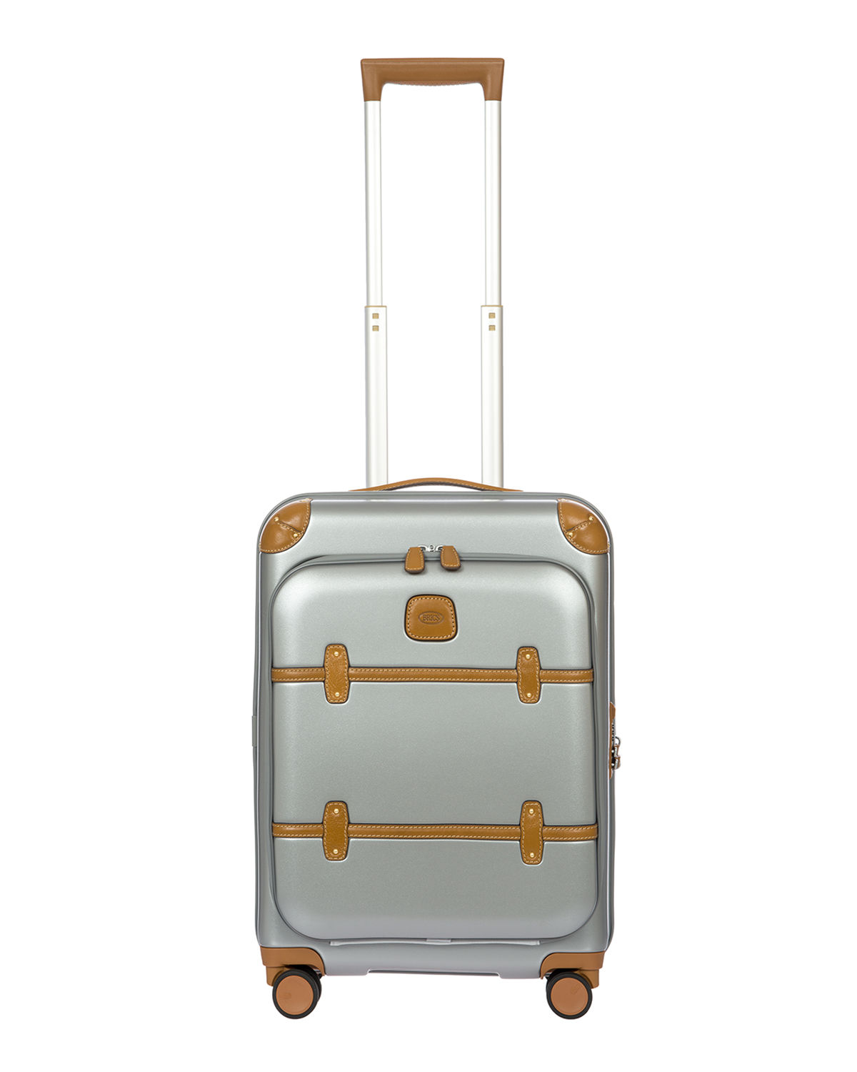 """Bric's Bags BELLAGIO 21"""" SPINNER WITH POCKET LUGGAGE"""