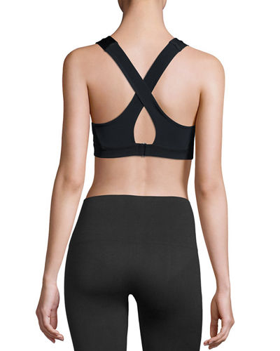 UpLift Crossback Sports Bra (C/D)