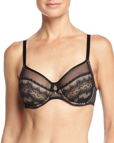 Revele Moi Perfect Fit Underwire Bra