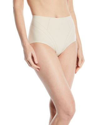 Shape Air Control Briefs in Nude