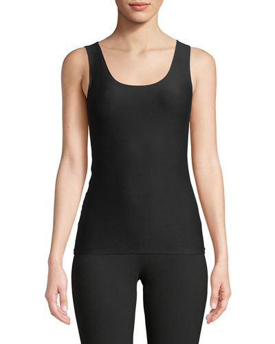 Soft Stretch Layering Tank Top