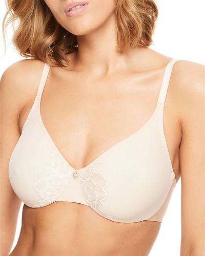 461c394b51d00 Orangerie Full-Coverage Unlined Bra