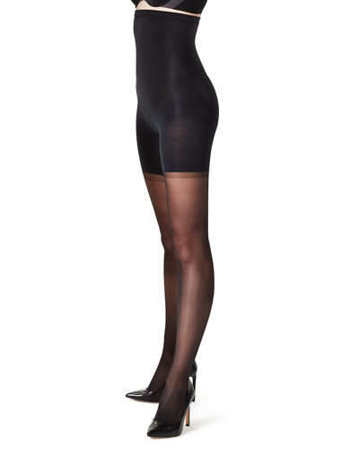 Spanx Shaping Sheers High-Rise Tights