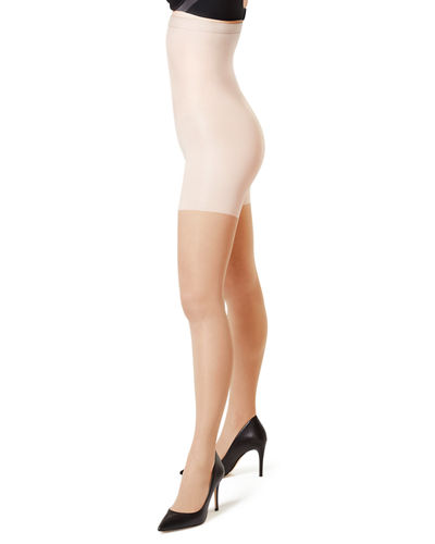 Shaping Sheers High-Rise Tights