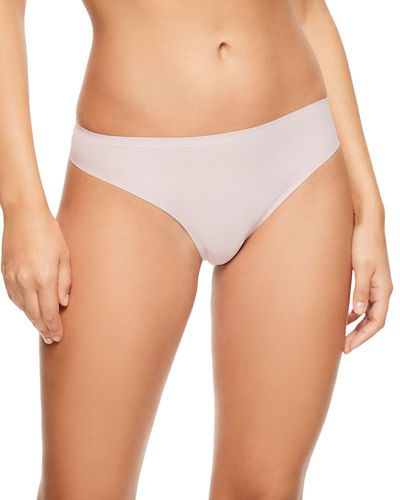 Soft Stretch Microfiber Thong