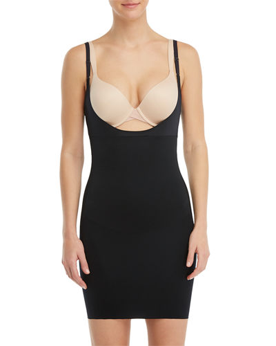 Plus Size No Slip Full Slip