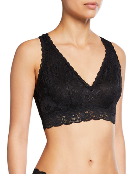 Cosabella Tops NEVER SAY NEVER CURVY RACIE RACERBACK BRALETTE