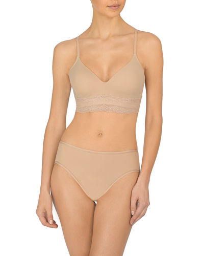 Bliss Perfection Contour Soft-Cup Bra