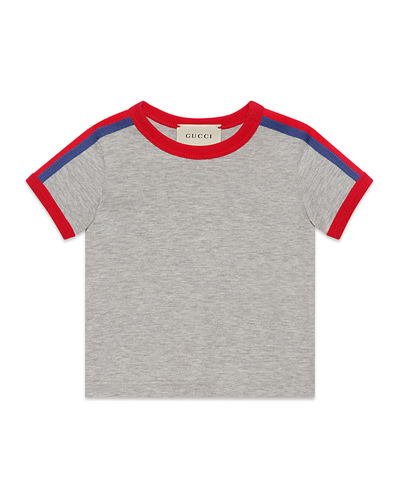 da94c092 Web-Trim Kingsnake Tee Size 0-36 Months Quick Look. GRAY; BLUE; WHITE. Gucci