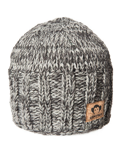 Appaman Boys' Rocky Knit Beanie Hat