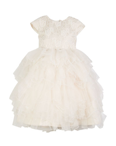 78427583a3e Kids  Special Occasion Clothing   Pants   Playsuits at Bergdorf Goodman