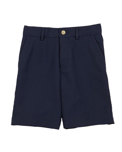 Salem Performance Shorts  Youth Boys