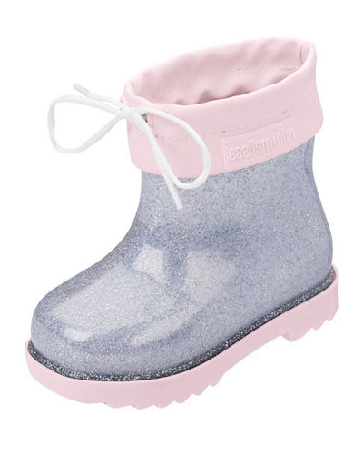 Glittered Rainboots, Toddler