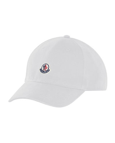 Kids' Logo Patch Baseball Cap