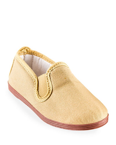 45c62081d4f2c Slip-On Canvas Sneakers Toddler Kids