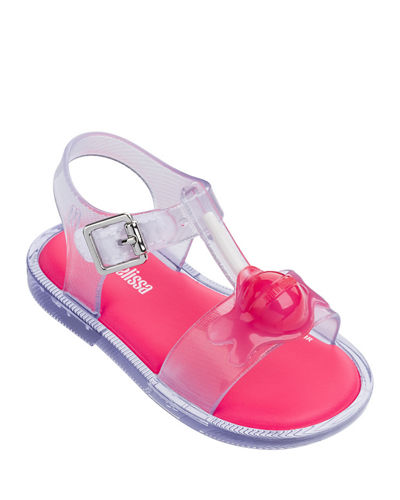 Mar II Melting Sucker T-Strap Sandal, Baby/Toddler/Kids