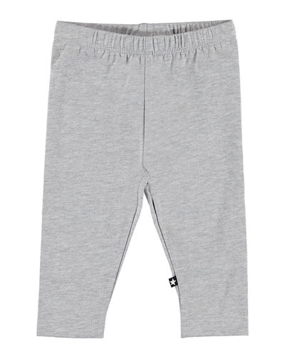 c89272ff2 Nette Solid Basic Leggings Size 3-24 Months Quick Look. GRAY; PINK. Molo