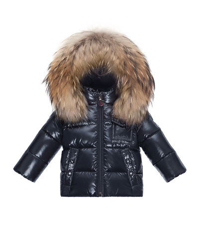 37d079411 Moncler Kid's Clothing : Sweaters & Dresses at Bergdorf Goodman