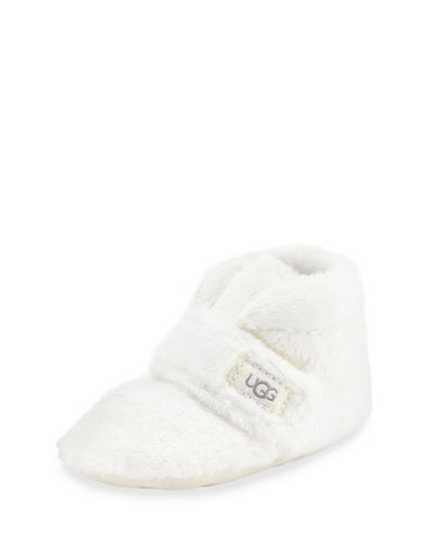 Bixbee Terry Cloth Booties  Baby/Kids
