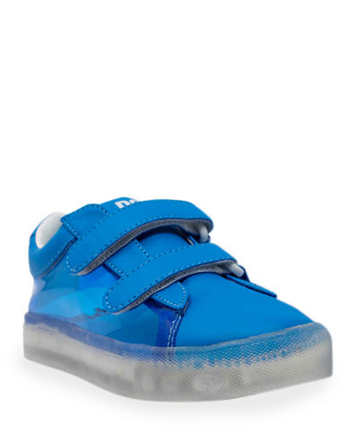 EZ Clear Light-Up Sneakers, Toddler/Kids