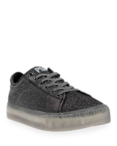 EZ Metallic Light-Up Sneakers, Toddler/Kids