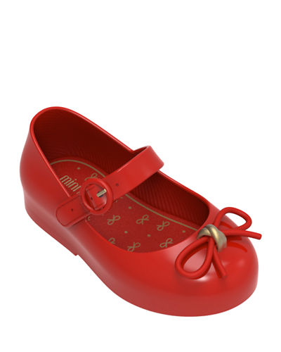 Sweet Love Mary Jane Flats  Baby/Toddler