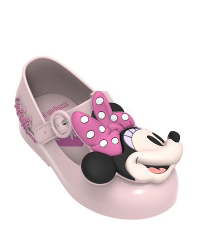 Sweet Love Minnie Mary Jane Flats, Baby/Toddler