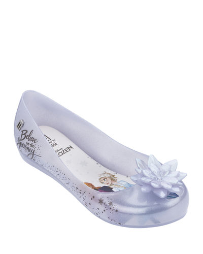 Ultragirl Frozen 2 Ballet Flats  Toddler/Kids