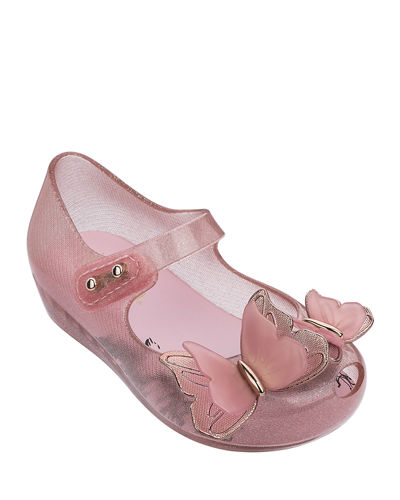 Ultragirl Fly III Mary Jane Flats, Baby/Toddler