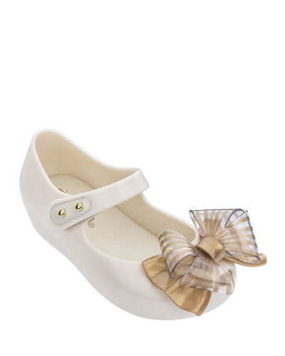 Mini Ultragirl Sweet VI Mary Jane Flat, Baby/Toddler