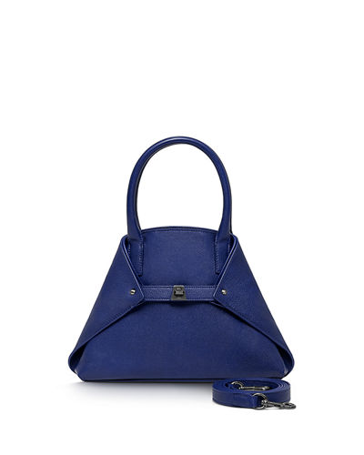 Ai Little Cervo Calf Top-Handle Bag